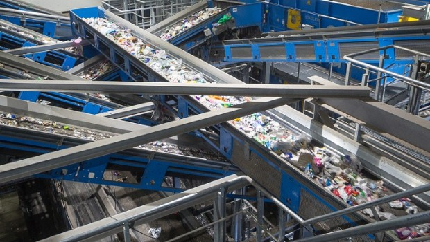 pennon viridor recycling waste industrial