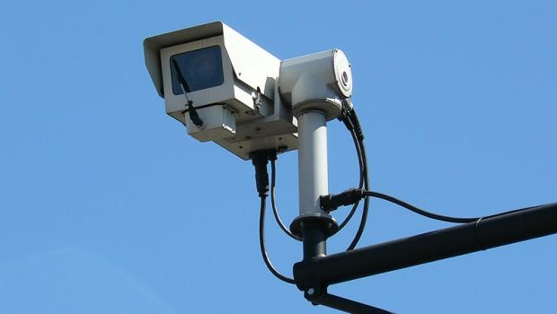CCTV, closed circuit television