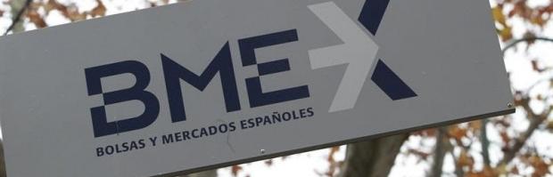 BME sube un 38% tras la opa de SIX mientras espera contraoferta de Euronext