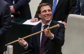 ep amp- jose luis martinez-almeidaproclamado alcaldemadridlos votospp csvox