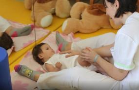 ep la unidad de dia pediatrica dedicada al tratamiento de ninos que sufren enfermedades avanzadas y