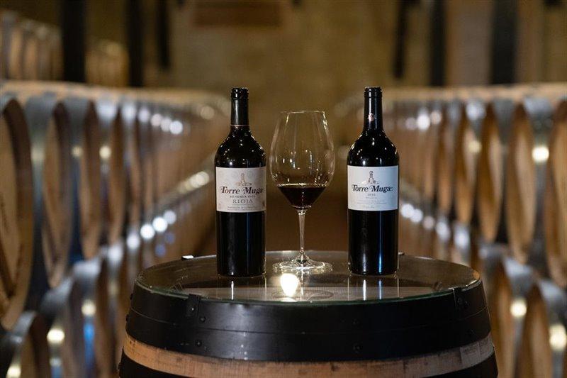 ep vino torre muga de bodegas muga
