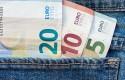 bolsillo euros