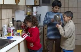 ep pobreza infantil viviendasinclusion