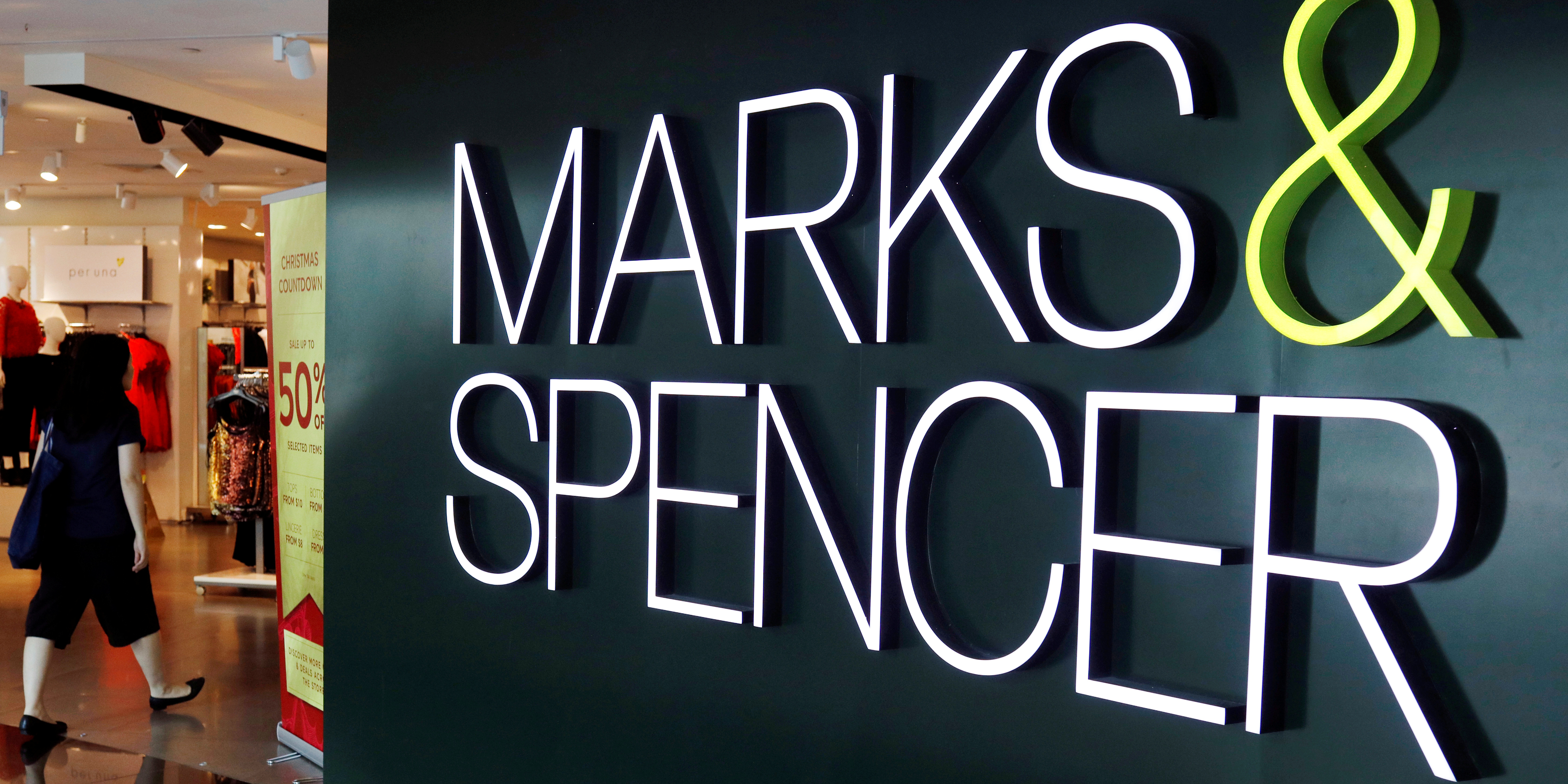 marks-spencer-cree-une-coentreprise-pour-se-renforcer-en-ligne