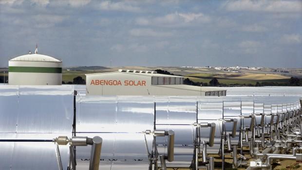 abengoa, solar, energia