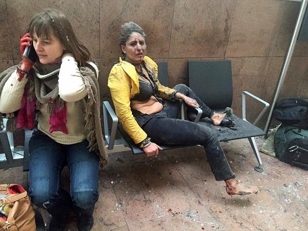 victimas atentados bruselas