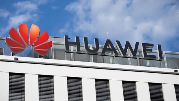 ep el logo de la empresa huawei