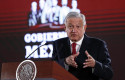 ep obrador daily press conference in mexico city
