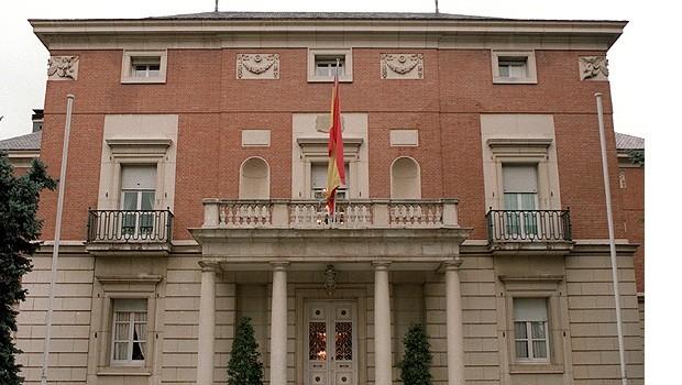 Palacio de la Moncloa gobierno