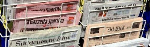 periódicos europeos