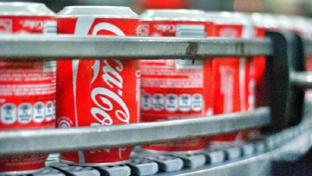 Moving Stock to Concentrate: The Coca-Cola Company (KO)