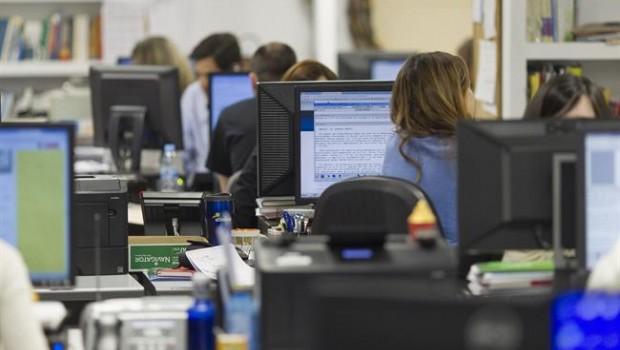 ep oficina ordenadores trabajo trabajando empleo desempleo paro trabajador 20180212143109