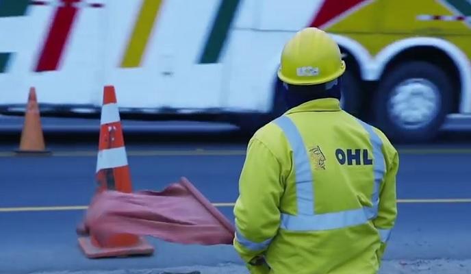 Videoanálisis de OHL: a por la parte superior del canal bajista