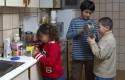 pobreza infantil viviendas de inclusion