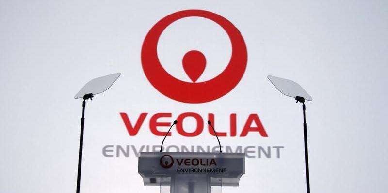 Muy atentos al inicio de un nuevo impulso alcista en Veolia