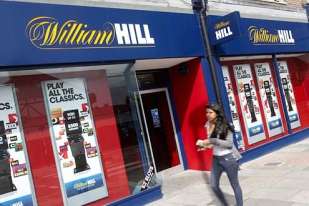 William Hill cae: gana un 37% menos en 2019, afectado por las restricciones a las apuestas