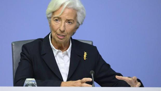 ep christine lagarde president of the european central bank ecb