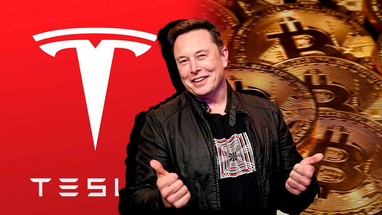 El bitcoin, apaleado de nuevo por Elon Musk al insinuar que venderá sus criptos