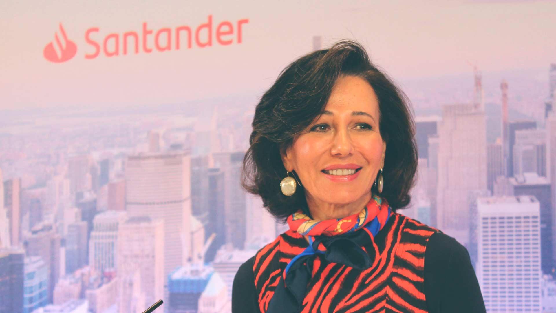 ¿Invertir en Santander tras sus resultados? Esto opinan los mayores expertos