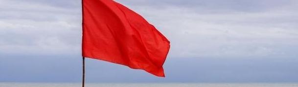 bandera roja portada
