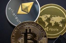 criptomonedas bitcoin ethereum portada