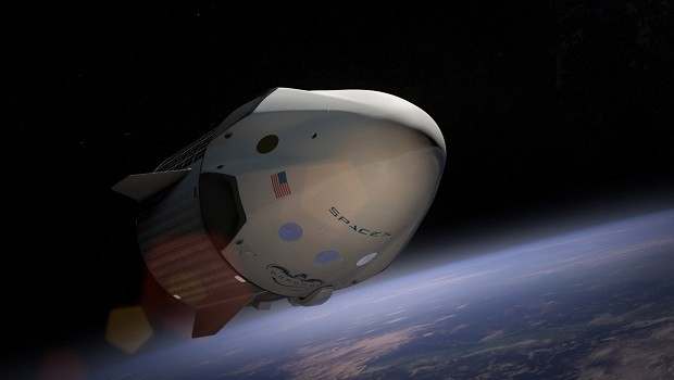 SpaceX presses ahead with planned launch of more satellites