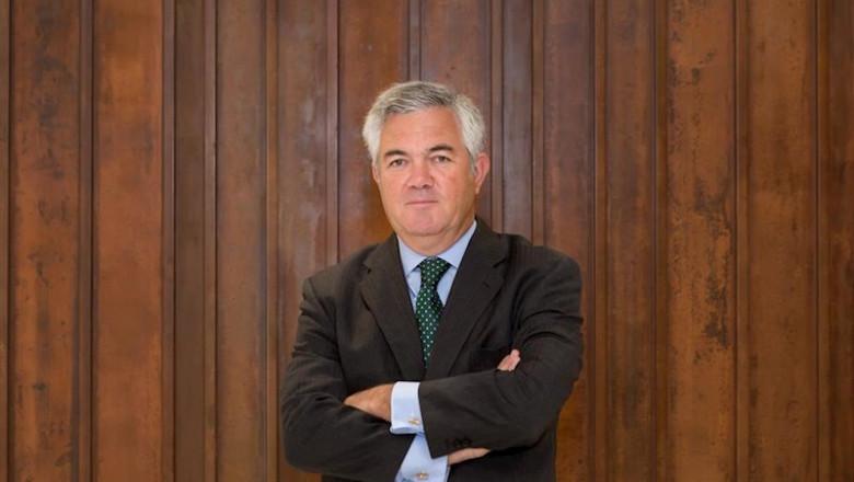 ep santiago satrustegui presidente de abante asesores y de la asociacion europea de asesoria y