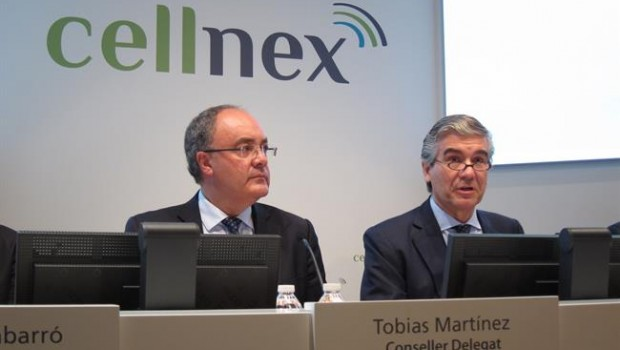 ep tobias martinez i francisco reynes cellnex telecom