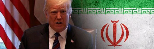 trump portada iran conflicto