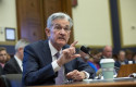 ep july 10 2019 - washington dc united states chair of the federal reserve jerome powell testifies before the house financial services committee on capitol hill in washington dc us on july 10 2019 stefani reynolds cnp contacto