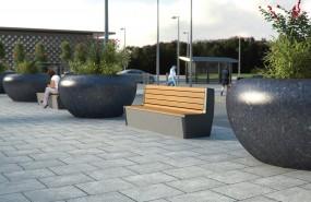 marshalls rhinoguard eos bench