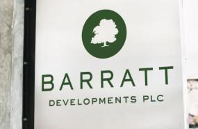 dl barratt developments housebuilder house home builder developer poppy fields ftse 100