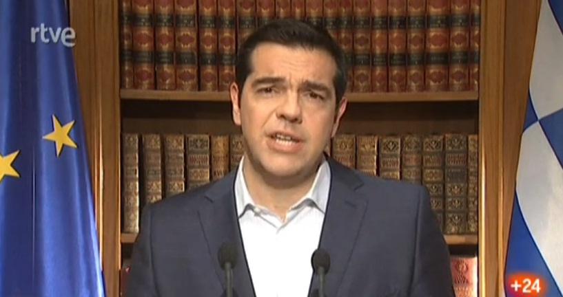 Grecia y los primeros presupuestos de tsipras aprobados for Adolfo dominguez acciones