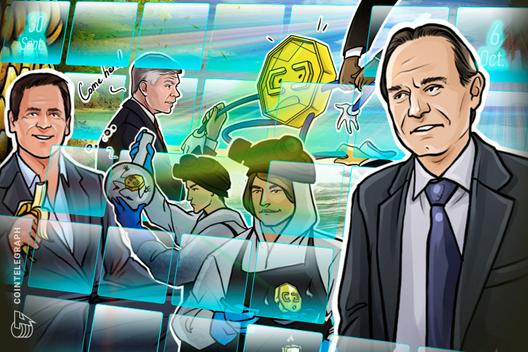 Cuban hates bitcoin