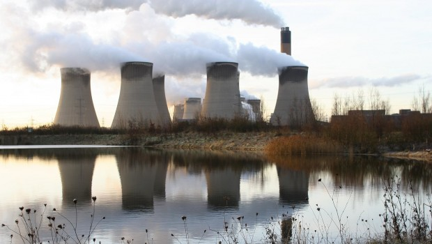 power station, energy generation, electricity, biomass