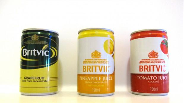 britvic, drinks