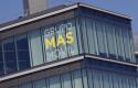 ep fachada de la sede de grupo masmovil ubicada en madrid espana