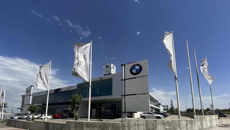 Economía/Motor.- BMW cederá vehículos a sus clientes si el ...