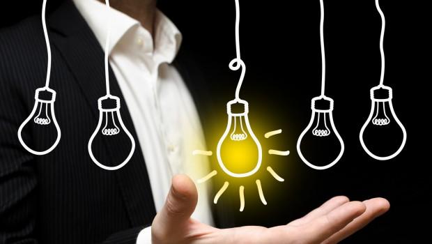emprendedor, idea, empleo, trabajo