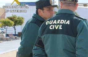 ep agentes guardia civil