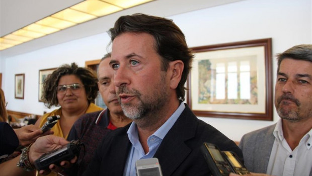 Resultado de imagen de CC acusa al PSOE