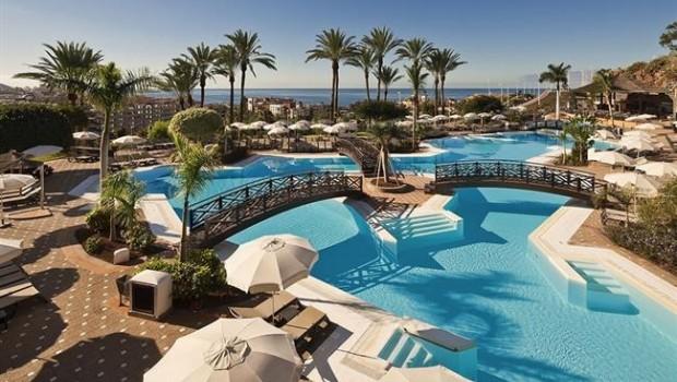 La fuerte corrección de Meliá Hotels le lleva a importantes niveles de soporte
