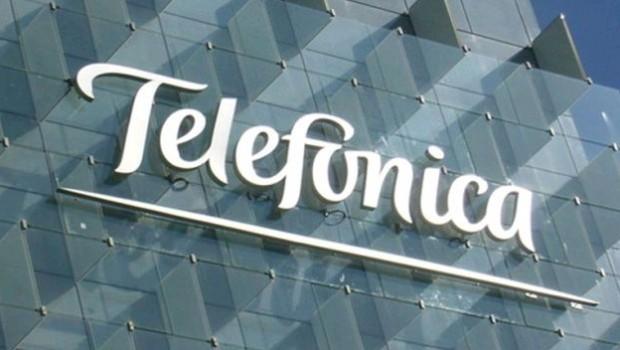 Telefónica propone un plan de incentivos en acciones para directivos de hasta 250 millones de euros