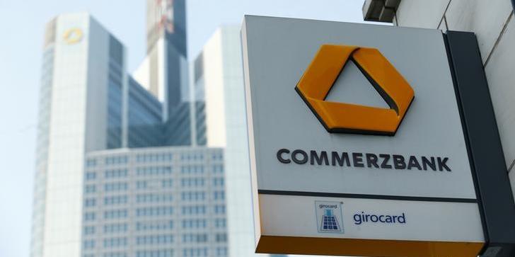 commerzbank-baisse-moindre-que-prevu-des-profits-le-titre-monte