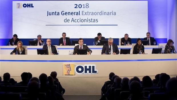 Aleatica rescinde el contrato con OHL en Colombia por