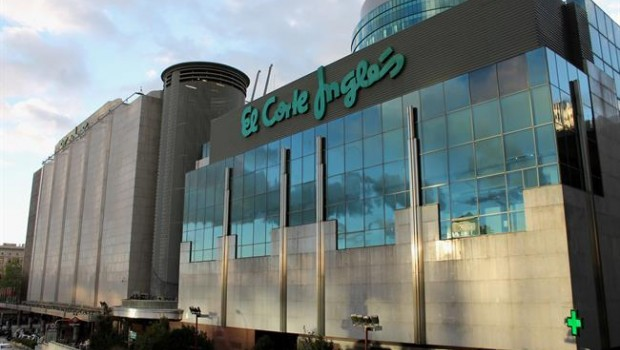 Dimas Gimeno extingue su relación con El Corte Inglés