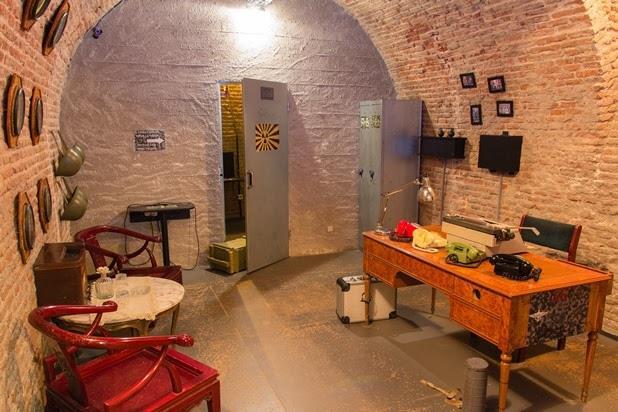 ep escape room