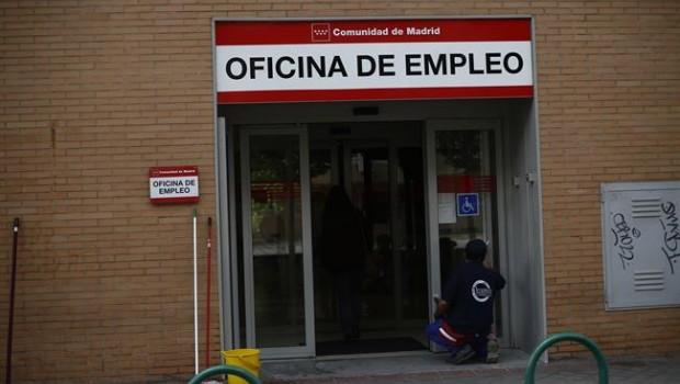ep paro parados empleo desempleo trabajo inem seguridad social autonomo