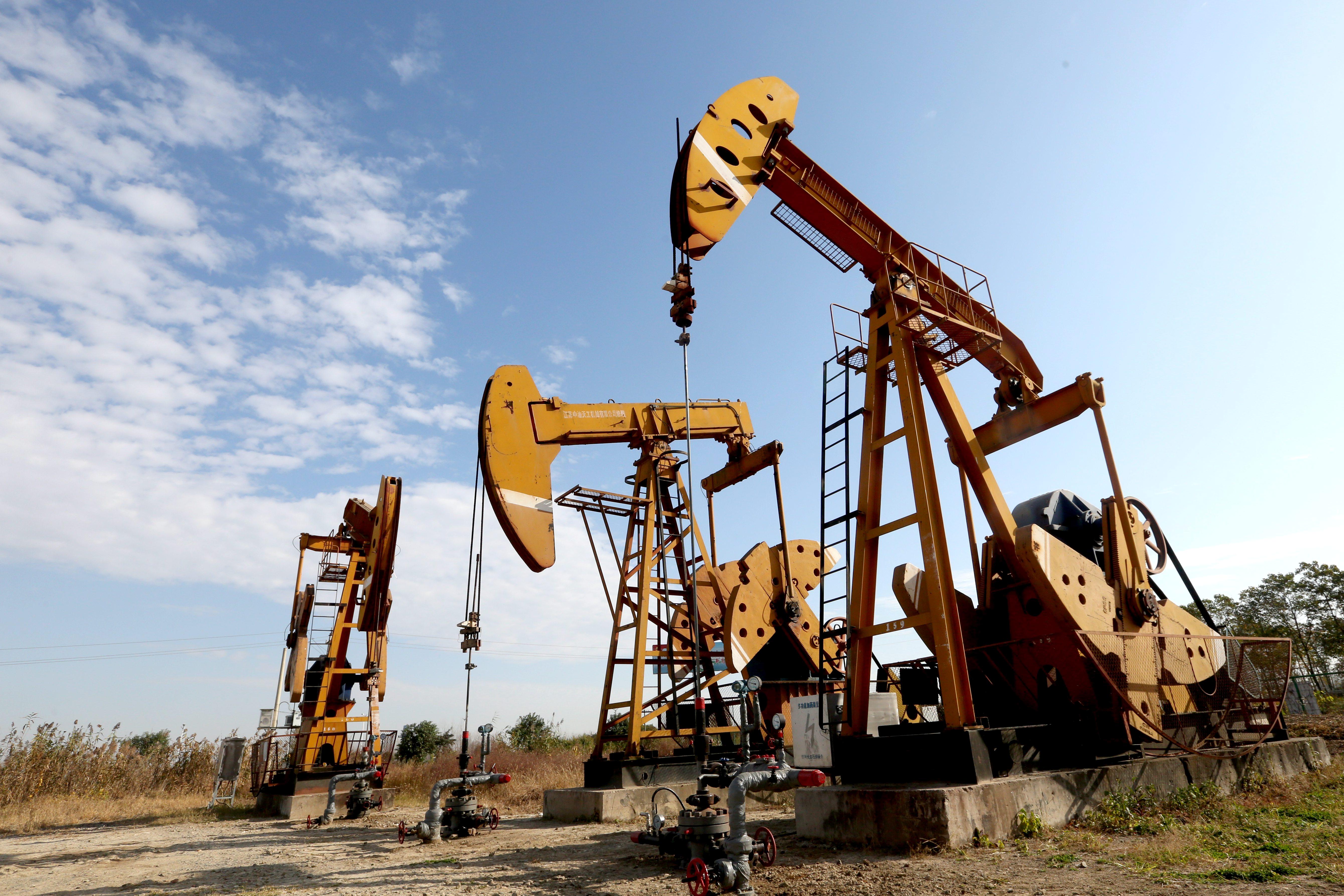 le-negoce-de-petrole-s-ouvre-a-son-tour-a-la-blockchain